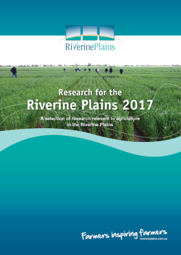 Riverine PLains_2017_cover